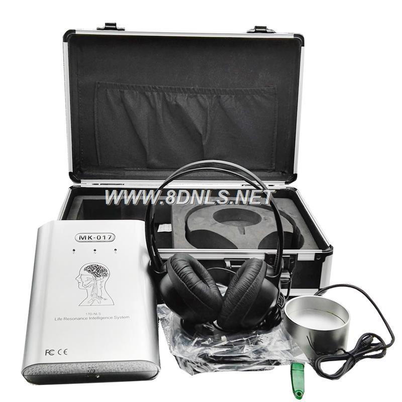 8d nls body health analyzer 1