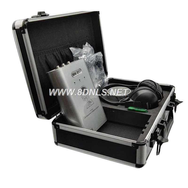 8d nls health analyzer 1