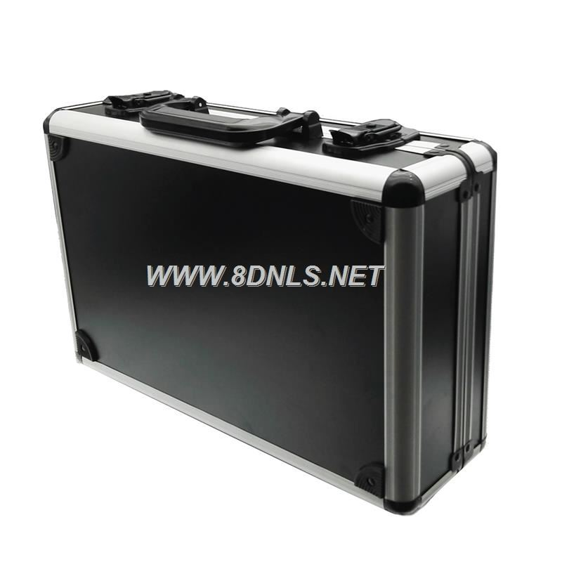 8d nls health analyzer