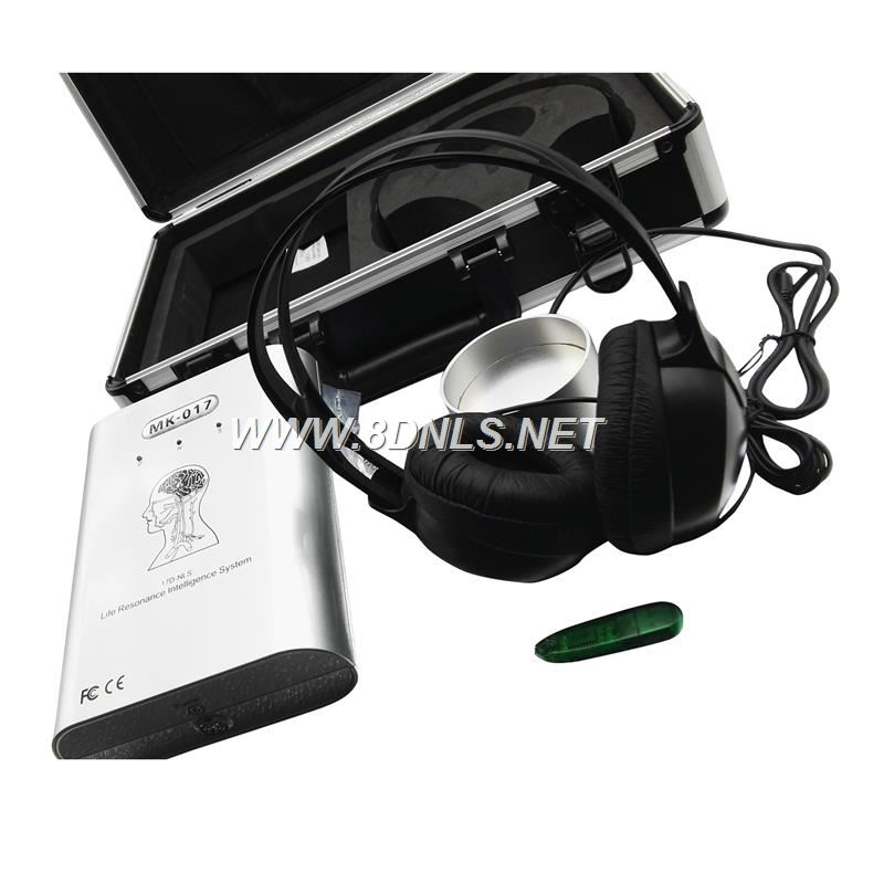 9d nls health analyzer 2