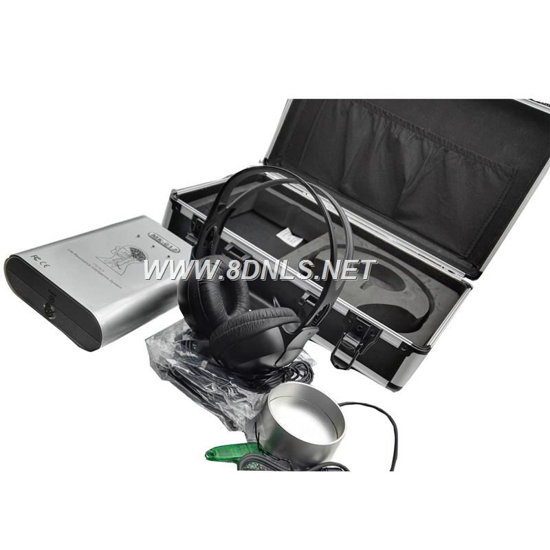 9d nls non-lined diagnostic system 1