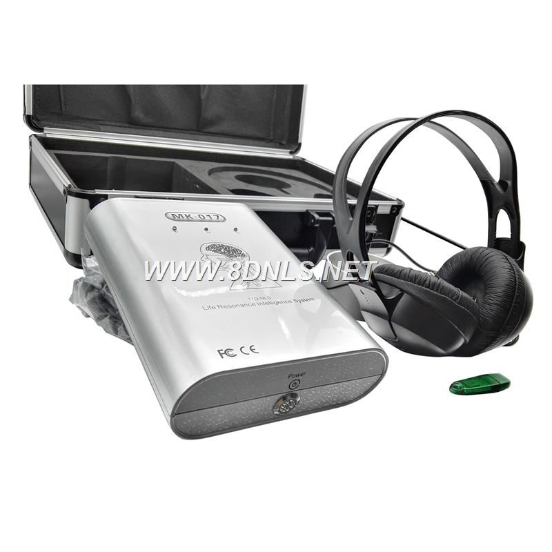 9d nls non-lined diagnostic system 2