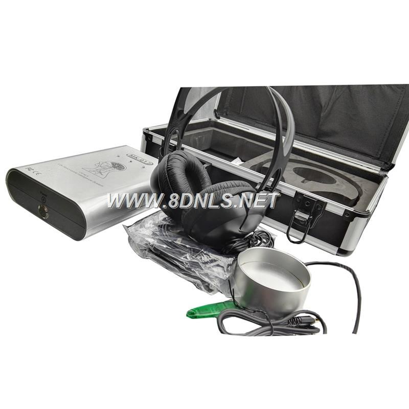 Professional 8d nls full body health analyzer 8D LRIS