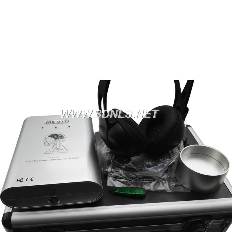 Different languages 8d LRIS NLS Health Analyzer