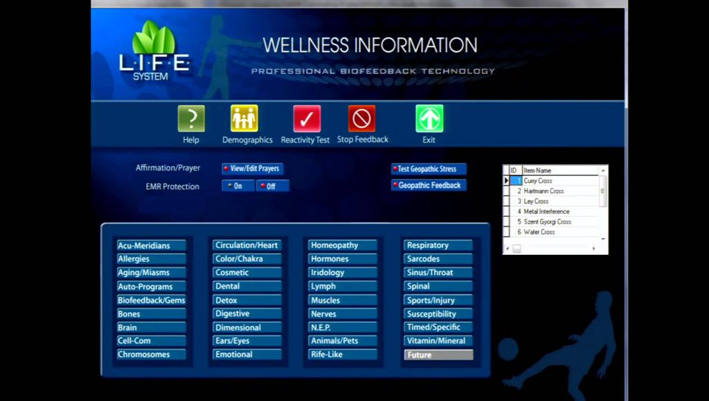 biofeedback software 4