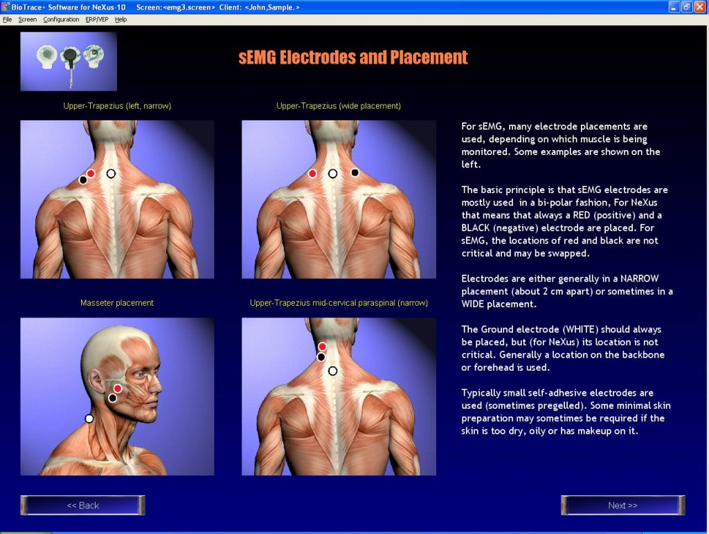 biofeedback software 6