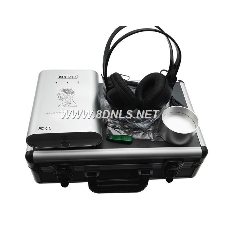 DM-818 8d/9D-NLS