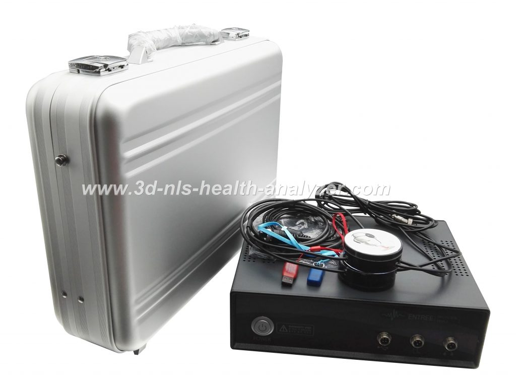 Here's a Quick Way to get 8d nls health analyzer price