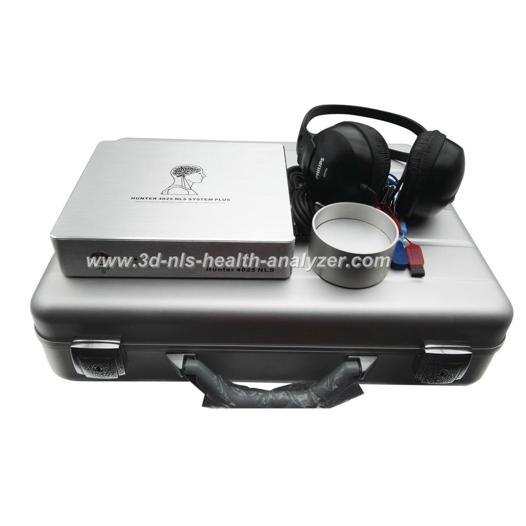 8d lris health analyzer
