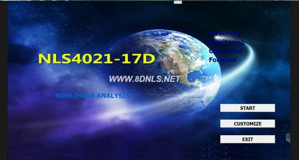 8d nls body health analyzer