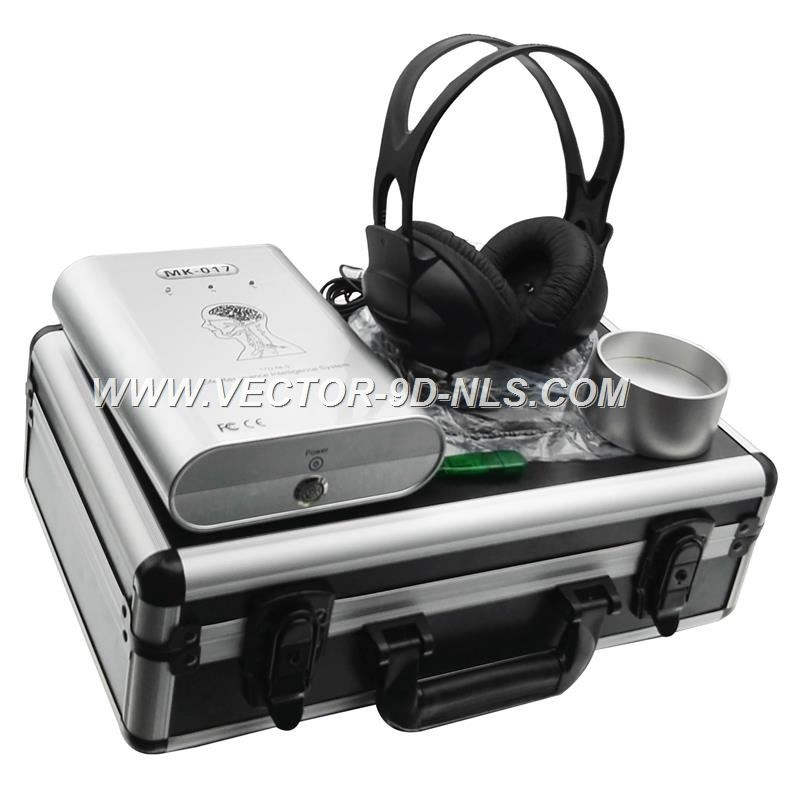 Best Ideas for How To Do original 9d 8d nls health analyzer Better