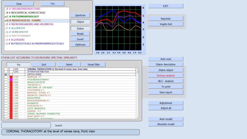 8d iris nls gesundheit analysator