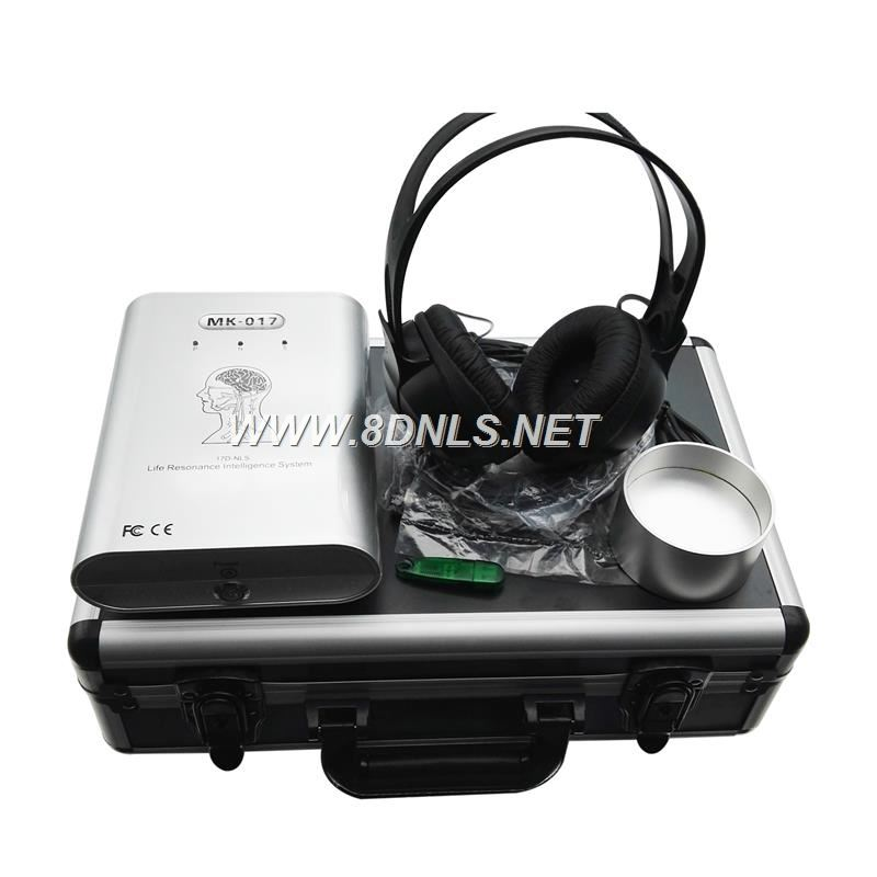 original 9d 8d nls health analyzer