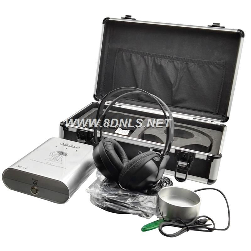 8d nls analyzer manufacturer