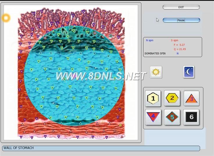 9d nls cell diagnostics