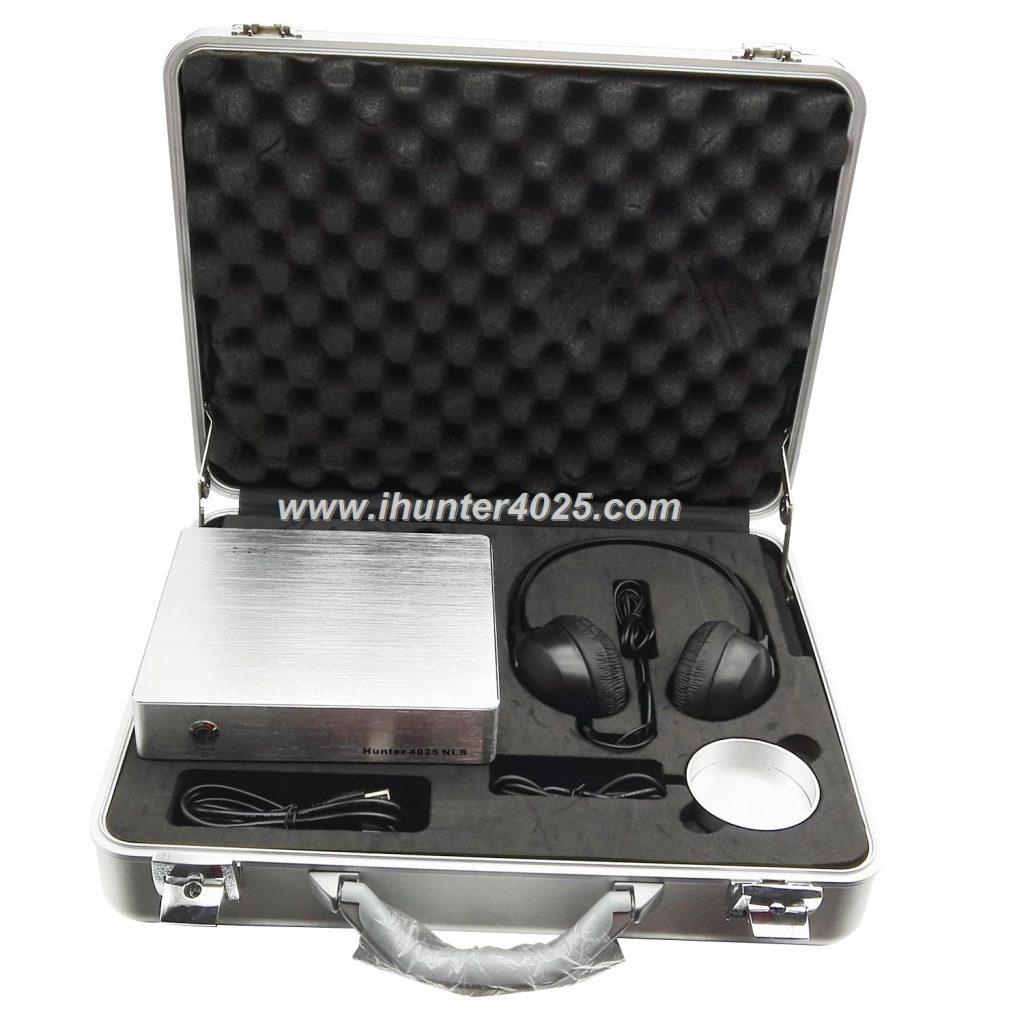 Metatron Hunter 4025 Bioresonance Machine